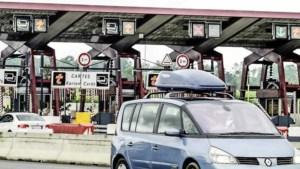 Run op autovakantie, Frankrijk en Italië populair
