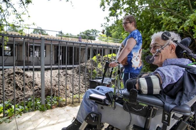 Bewoners Maartenshuis Weert staan te popelen om naar Kuyperhof te verhuizen