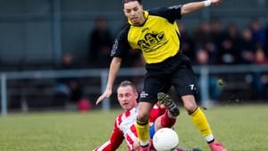 VV Sanderbout wordt 'oud-Centrum Boys' door komst van vijf voetbalvrienden