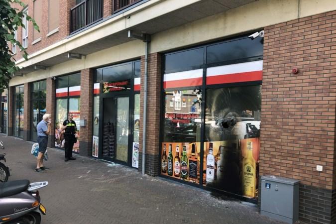 Cameratoezicht moet nieuwe aanslagen op Poolse supermarkt in Panningen voorkomen