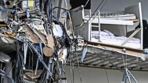 Tientallen vermisten, gewonden en dode na instorten appartementencomplex Miami