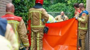 Man overleden na schuurbrand in Someren, politie doet onderzoek