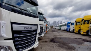 Verkoop bedrijfsauto's stijgt, maar nog geen herstel van corona