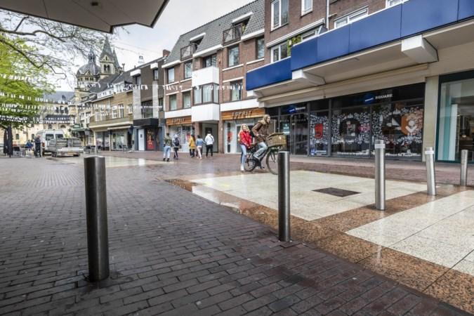 Analyse: corona heeft nauwelijks impact op leegstand binnenstad Roermond