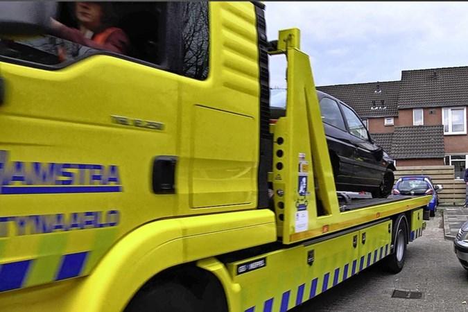 Leaseauto kwijt, maar nog wel vast aan dure lening: 'We zijn ons rot geschrokken'