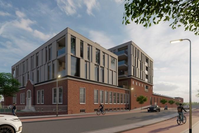 Gemeente akkoord met plan: 67 woningen in voormalige Eiermijn Roermond