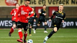 Roda haalt oud speler van VVV binnen voor de verdediging