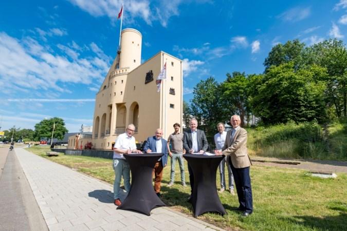 Partners bundelen krachten om mijnverleden van Zuid-Limburg beter te belichten