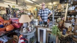 'Hagenees' stopt bij kringloopwinkel De 2e Kans maar zijn dagbesteding wordt voortgezet