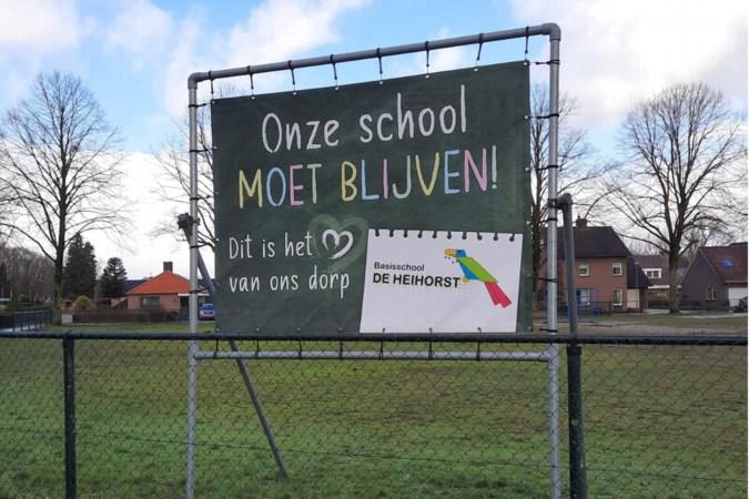 Heibloem behoudt zijn basisschool: groen licht voor overname