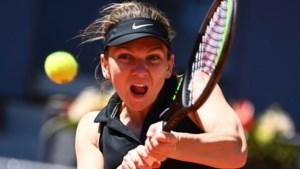 Tennisster Halep kan titel niet verdedigen op Wimbledon