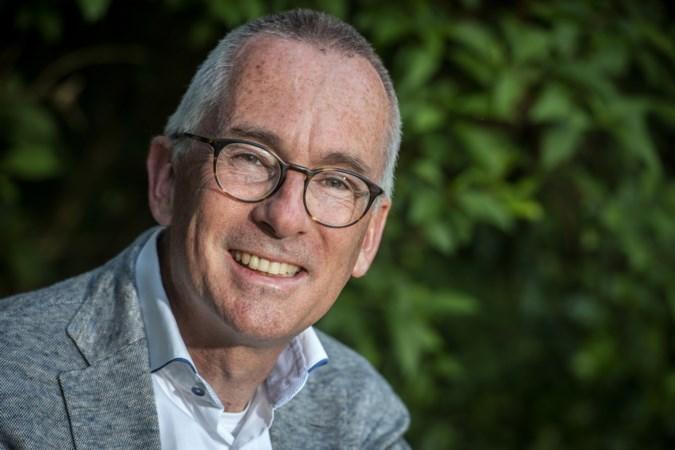 Roger Dassen, ASML-topman en echtgenoot van burgemeester van Kerkrade: 'We praten elkaar in Limburg soms de put in, dat werkt verlammend'