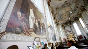 Heiligdom Sint Gerlach presenteert tentoonstelling 'Katholieken in de bisdommen Aken en Roermond in WOII'