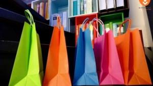 Tas met verrassing voor kinderen bij bibliotheken in Reuver en Peel en Maas