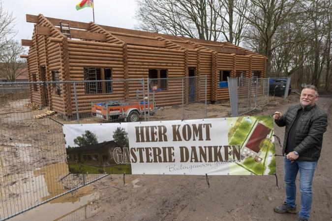 Brasserie in Danikerbos Sweikhuizen mag weer open