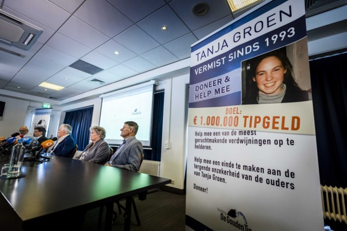 'Uitpluizen tips in zaak Tanja Groen wordt monnikenklus'
