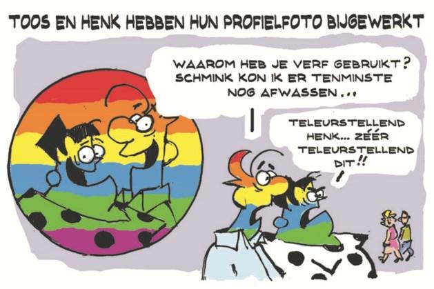 Toos & Henk - 26 juni 2021