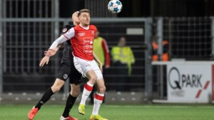 Bij MVV overbodige Arne Naudts verkast naar Patro Eisden