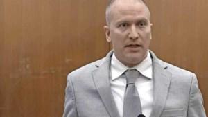Agent die George Floyd doodde moet 22,5 jaar de cel in