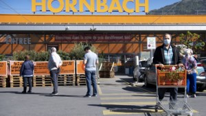 Hornbach groeit verder ondanks coronabeperkingen
