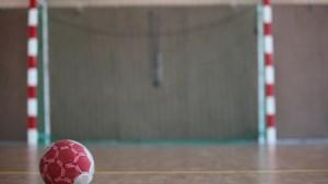 Kinderen kunnen kennismaken met handbal in Venlo