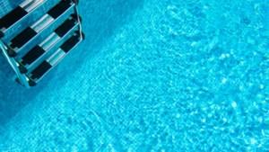 Jonge judoka's uit Reuver sluiten af met training in het water