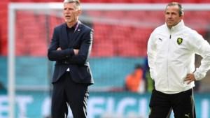 Tomas Galasek met Tsjechië weer tegen Oranje: 'Het ging alleen maar over Robben in 2004'