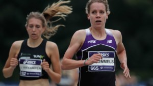 Britt Ummels voltooit hattrick op 1500 meter, Abdi Ali mat niet de concurrentie maar zichzelf af