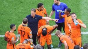 Ons rapport voor Oranje: een dikke onvoldoende voor de bondscoach