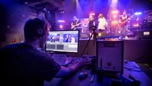 Vista College is <I>rock 'n roll high school</I>: studenten sluiten muzikaal schoolproject af met festival in Nieuwe Nor