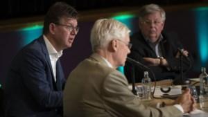 'Plucheplakkers' en 'baantjesstapelaars' binnen het Limburgse CDA wacht een zware tijd