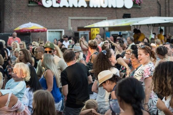 Vierde editie Glanamundo Wereldfestival Geleen afgelast