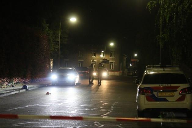 Jongen (17) uit Brunssum aangehouden voor neersteken agent in Bingelrade