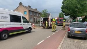 Weer gaslek tijdens werkzaamheden in Maastricht