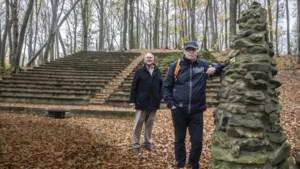 Monumentale status Openluchttheater Spaubeek komt in zicht