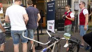 Storing bij Testen voor Toegang: Grenswerk in Venlo test bezoekers gewoon zelf