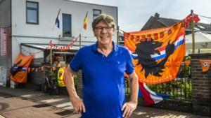 Cafébaas Smeermaas laat Oranje vlaggen even hangen: in de herkansing tijdens Olympische Spelen
