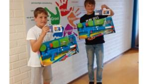 Nieuwe naam voor kindcentrum Beek: KC Baeks Kompas