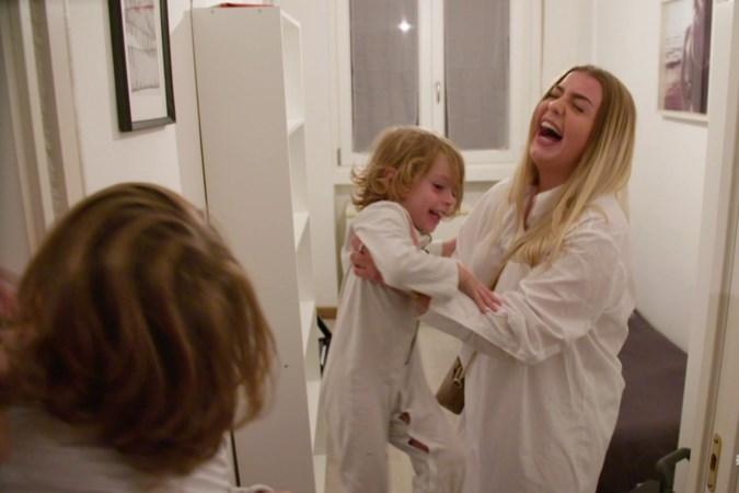 Nederlandse au pairs in Rome in tv-reeks: 'Ze bijten, slaan en schoppen'