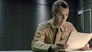Benedict Cumberbatch toont zich een bevlogen idealist
