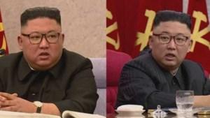 Commotie in Noord-Korea: 'Uitgemagerde Kim Jong-un breekt onze harten'