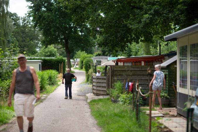 Kleine campings Meerssen hebben het zwaar: 'Probeer het als gewoon persoontje nog maar te bolwerken'