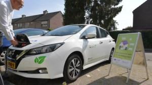 Elektrische 'Buurauto's' plotseling verdwenen in de regio Venlo; initiatief 'JustGo' moet het gat opvullen