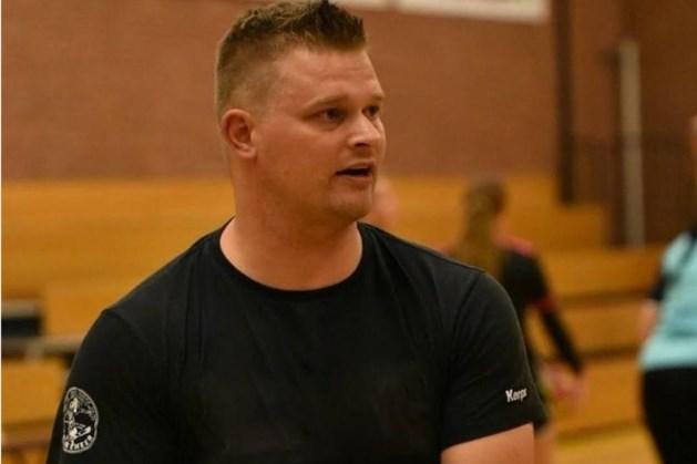 Oud-doelman Sven Hemmes nieuwe trainer talententeam Bevo