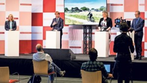 Informateurs Brabant: coalitie VVD, CDA, D66, GroenLinks en PvdA