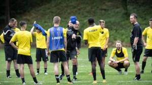 Roda JC speelt oefenduel tegen VV Walram