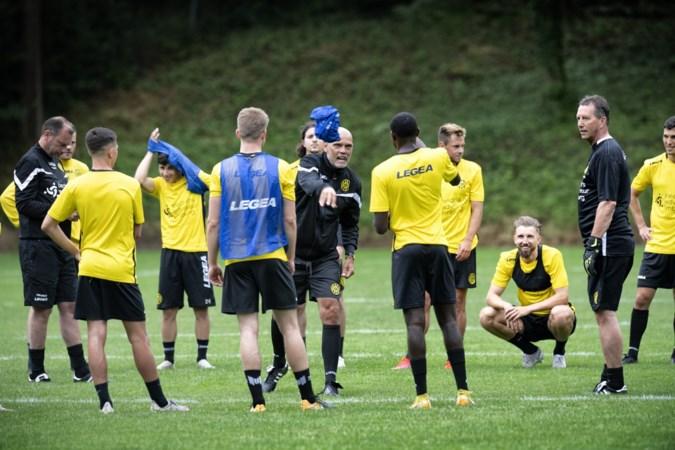 Roda JC maakt tripje naar Zeeland en oefent tegen RKC