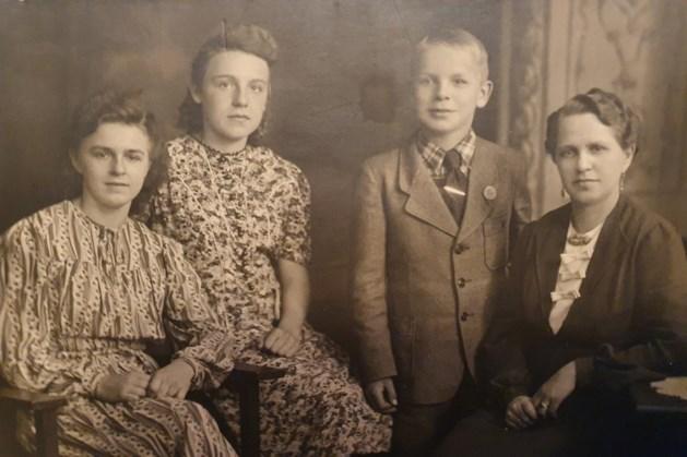 Wereldgeschiedenis beleven vanuit een familiefoto: Duitse Hedi leerde na de oorlog haar Thomas kennen bij 'die reichen Holländer'