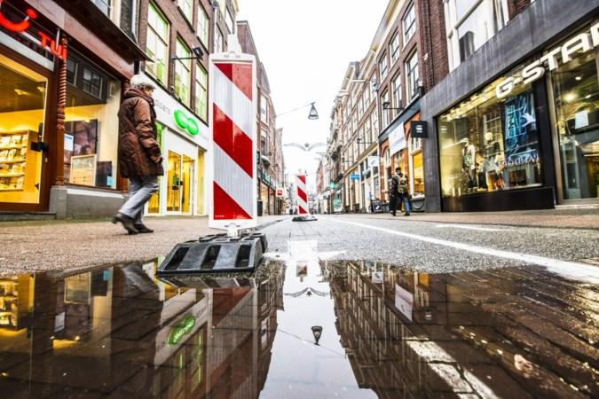 Winkeliers en vastgoedondernemers steggelen opnieuw over huurkorting