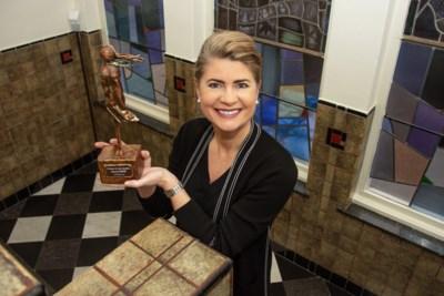 Herbenoeming burgemeester Christine van Basten-Boddin in Beek in gang gezet